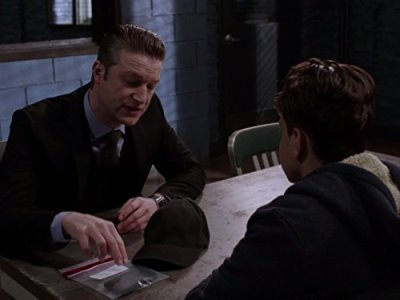 Law & Order: Special Victims Unit - Forty-One Witnesses - Season 17 Episode 13