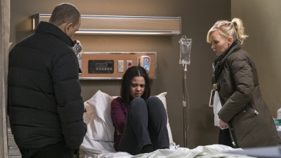 Law & Order: Special Victims Unit - Unholiest Alliance (2) - Season 17 Episode 18