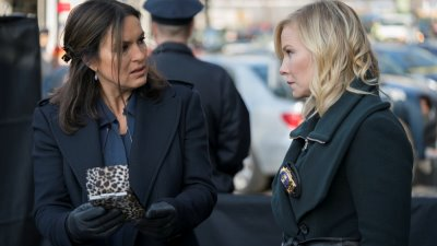 Law & Order: Special Victims Unit - Sheltered Outcasts - Season 17 Episode 19