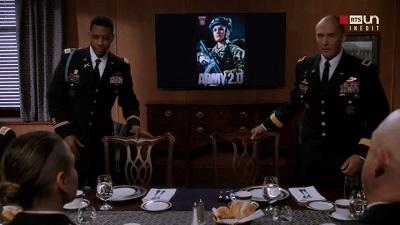 Law & Order: Special Victims Unit - Season 18 Episode 12 : No Surrender