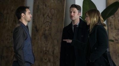 Law & Order: Special Victims Unit - Season 18 Episode 18 : Spellbound
