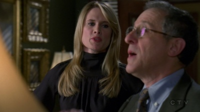 Law & Order: Special Victims Unit - Liberties - Season 10 Episode 21