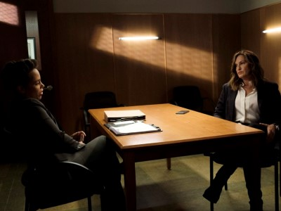 Law & Order: Special Victims Unit - Mood - Season 19 Episode 2