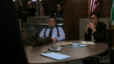 Law & Order: Special Victims Unit - Complicated - Season 19 Episode 5