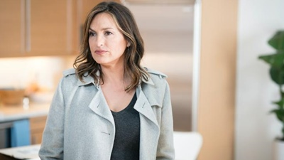 Law & Order: Special Victims Unit - Intent - Season 19 Episode 8