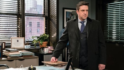 Law & Order: Special Victims Unit - Season 19 Episode 9 : Gone Baby Gone