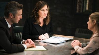 Law & Order: Special Victims Unit - Pathological - Season 19 Episode 10