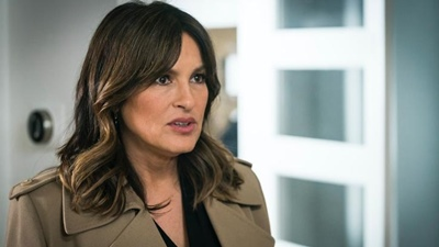 Law & Order: Special Victims Unit - In Loco Parentis - Season 19 Episode 15