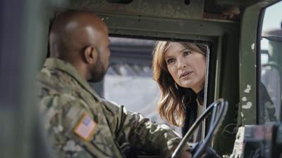 Law & Order: Special Victims Unit - Service - Season 19 Episode 18