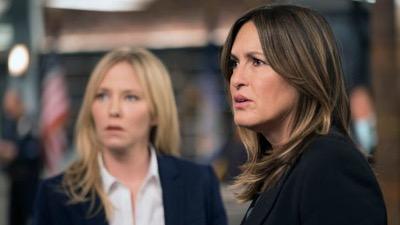 Law & Order: Special Victims Unit - Season 19 Episode 23 : Remember Me