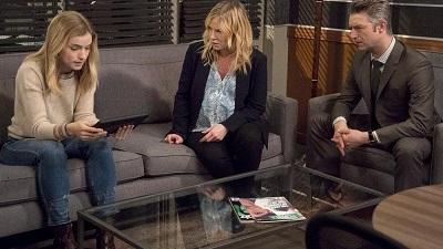Law & Order: Special Victims Unit - Season 20 Episode 11 : Plastic