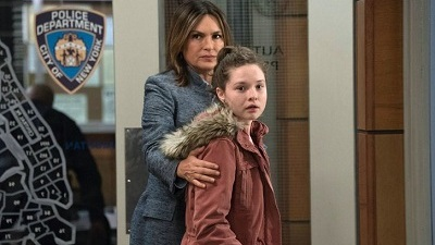 Law & Order: Special Victims Unit - Season 20 Episode 13 : A Story of More Woe