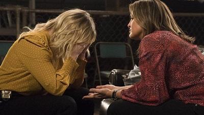 Law & Order: Special Victims Unit - Season 20 Episode 14 : Part 33