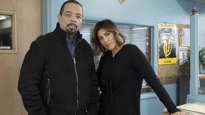 Law & Order: Special Victims Unit - Season 20 Episode 15 : Brothel