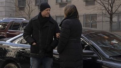 Law & Order: Special Victims Unit - Season 20 Episode 16 : Facing Demons