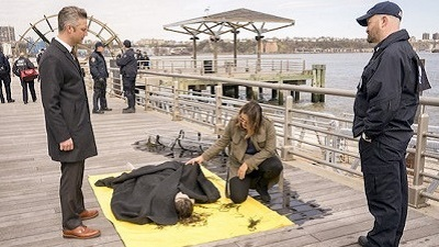 Law & Order: Special Victims Unit - Season 20 Episode 24 : End Game
