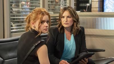 Law & Order: Special Victims Unit - Season 21 Episode 2 : The Darkest Journey Home