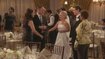 My Big Fat Sober Wedding