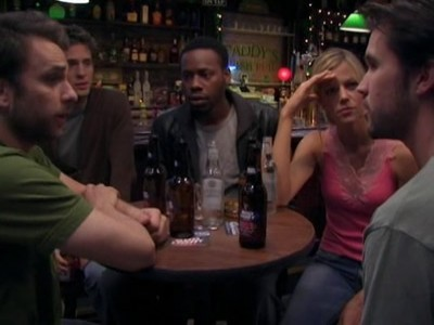 The Gang Gets Racist