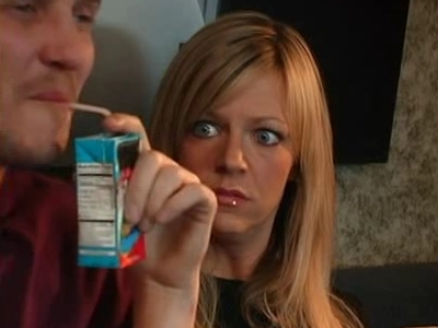 Sweet Dee's Dating a Retarded Person