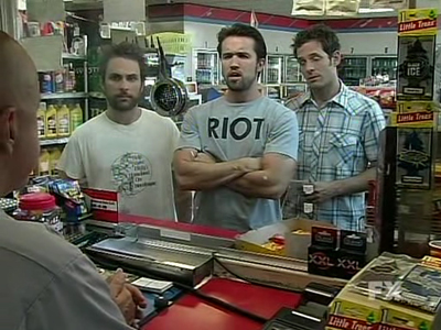 The Gang Solves the Gas Crisis