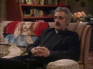 Entertaining Father Stone