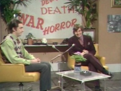 Blood, Devastation, Death, War and Horror