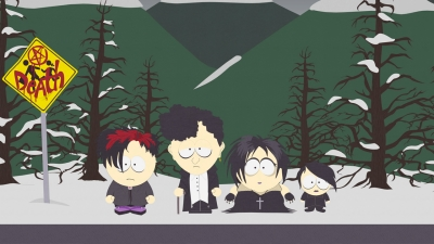 Goth Kids 3: Dawn of the Posers