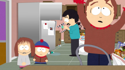 south park gluten free streaming