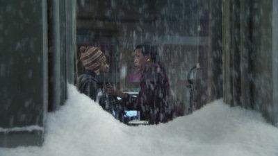 Everybody Hates Snow Day