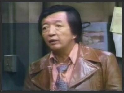 Jack Soo, a Retrospective