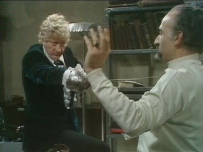 The Sea Devils (3)