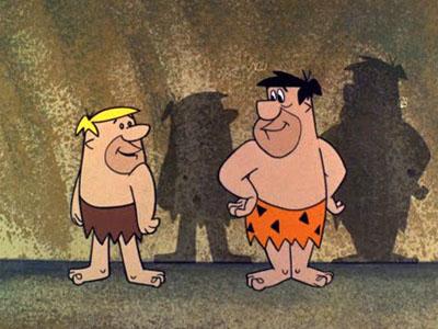 The Flintstone Canaries