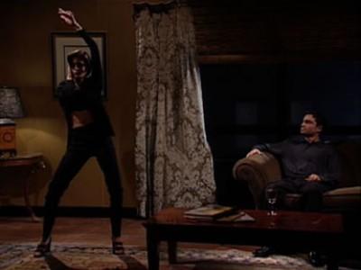 Teri Hatcher/Dave Matthews Band