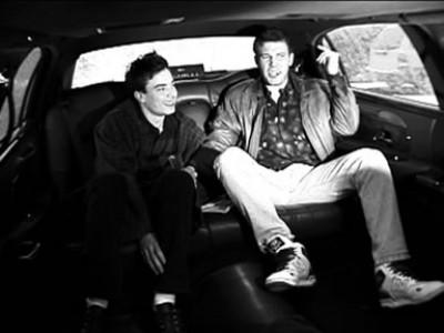 Ben Affleck/Fiona Apple