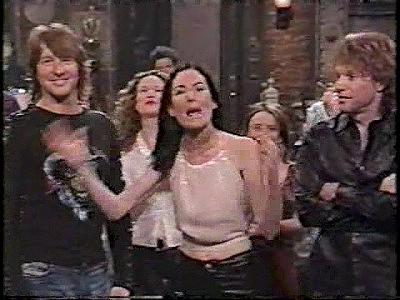 Lara Flynn Boyle/Bon Jovi