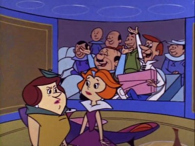 Jetsons Nite Out