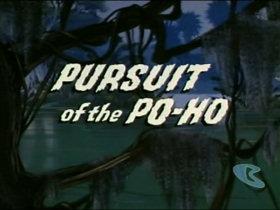 Pursuit of the Po-Ho
