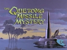 The Quetong Missile Mystery