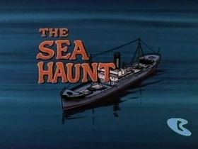 The Sea Haunt