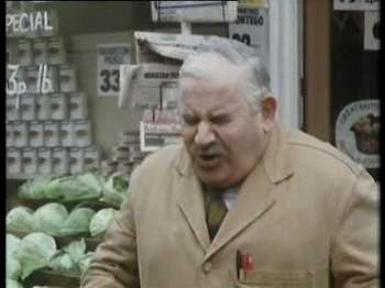 Arkwright's Mobile Store
