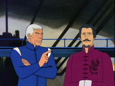 Murphy Murph and the Feng Shui Bunch