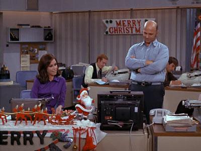 Christmas and the Hard Luck Kid II