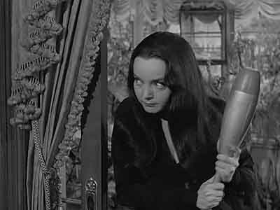 Amnesia in the Addams Family