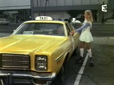 Taxi Angels