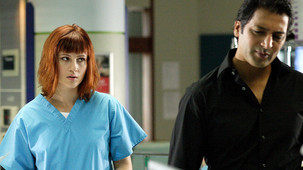Holby City - The Short Straw - Season 13 Episode 2