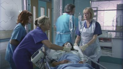 Holby City - Losing Game - Season 13 Episode 8
