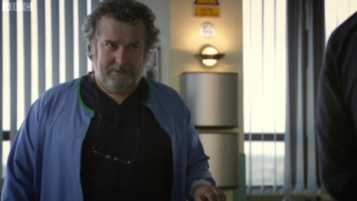 Holby City - China in Your Hands - Season 13 Episode 13