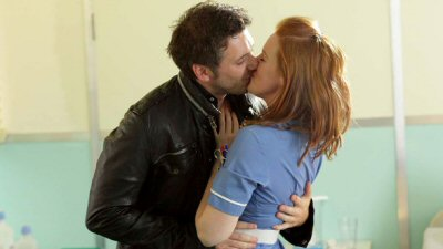 Holby City - My Hero - Season 13 Episode 14
