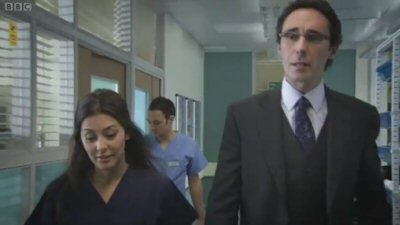 Holby City - Open Your Heart - Season 13 Episode 19